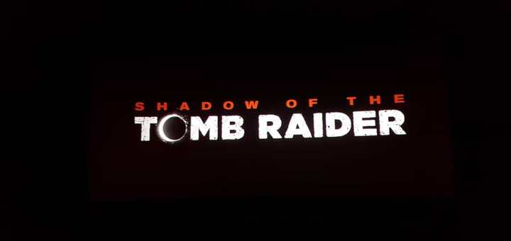 Shadow of the Tomb Raider Teaser
