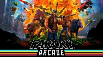 Cet artwork ! Bon bah une précommande pour Far Cry 5