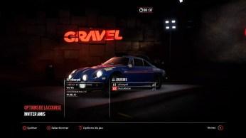 GRAVEL sur PS4 !