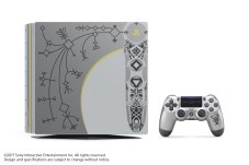PS4 Pro édition collector God of War