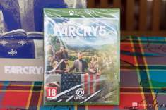 Far Cry 5 édition collector The Father
