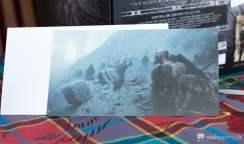 Collector de God of War sur PS4