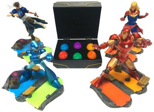 Collector Marvel vs Capcom 3 (9)
