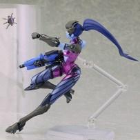Figurine Figma Fatale Overwatch (3)