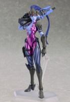 Figurine Figma Fatale Overwatch (4)
