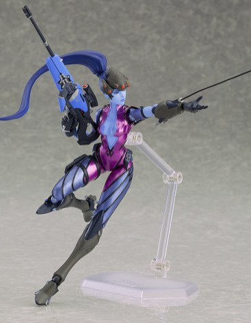 Figurine Figma Fatale Overwatch (8)