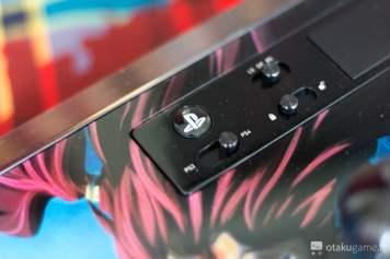 Boutons du Stick Arcade Razer Panthera édition Street Fighter V