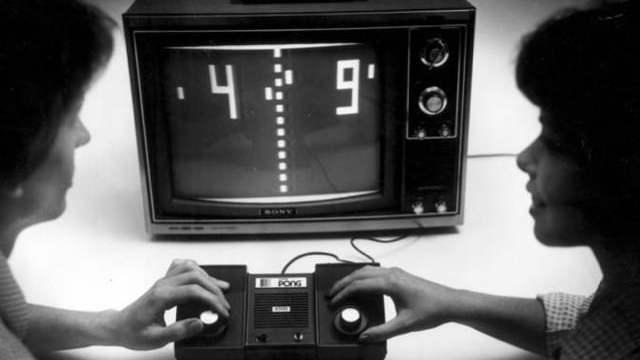 Ted Dabney est le créateur de Pong.