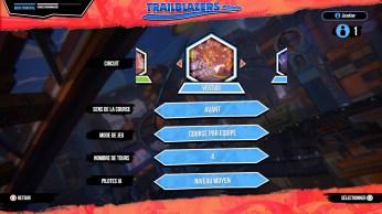 Plusieurs modes de jeu sont disponibles, pour s'amuser à 4 joueurs ^^ !