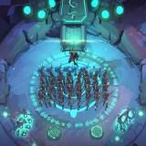 Masters of Anima... Je suis sûr que vous êtes aussi intrigués que moi !