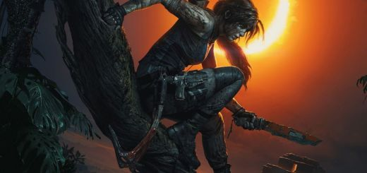 Shadow of the Tomb Raider sortira le 14 septembre 2018 !