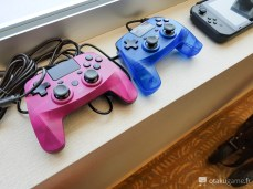Manette Game:Pad PS4