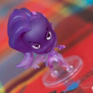 """La figurine de Sombra Cute but Deadly en édition spéciale """"Convention Blizzard"""" !"""
