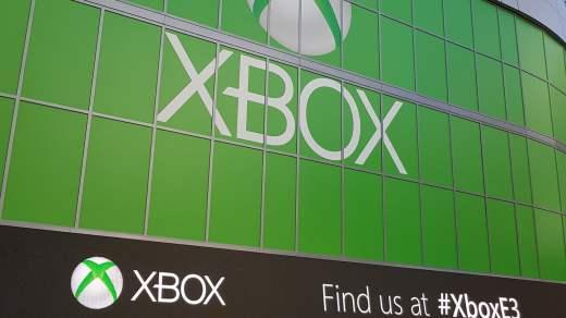 Le Xbox Experience se déroulait dans l'immense Microsoft Theater, une salle de concert appartenant à Microsoft !