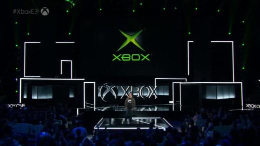 La conference Xbox