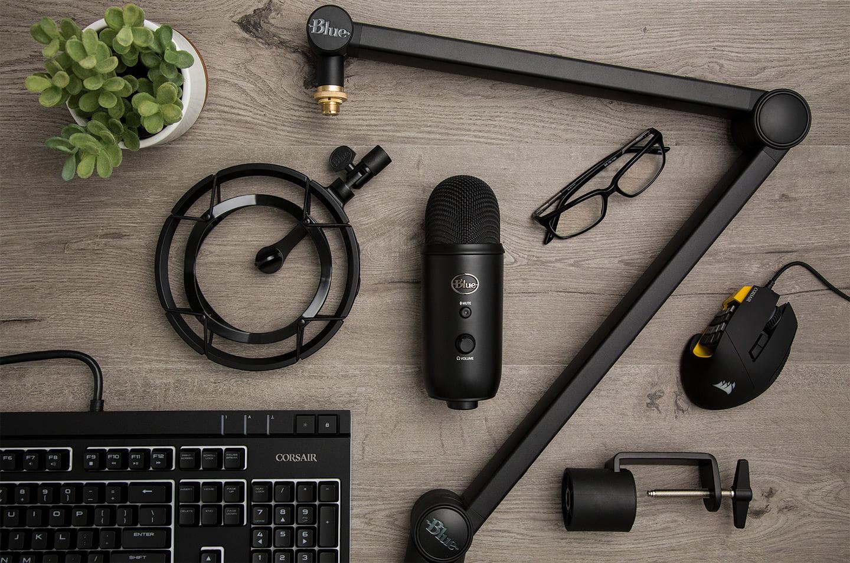Le Yeticaster est un kit clé en main pour streamer !