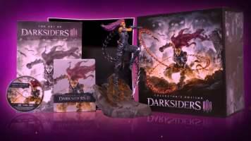 DarkSiders III Collector (
