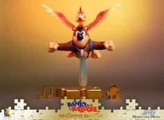 Figurine Banjo-Kazooie