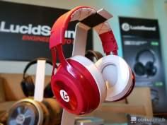 Lucid Sound LS40 7.1 Surround Sound Universal Gaming Headset