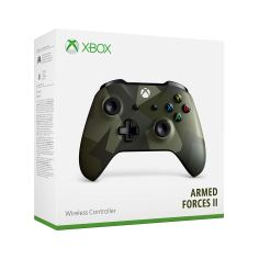 Manette Collector Xbox One Armed Force II