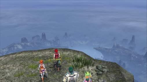 Ys VIII : Lacrimosa of DANA sur Nintendo Switch