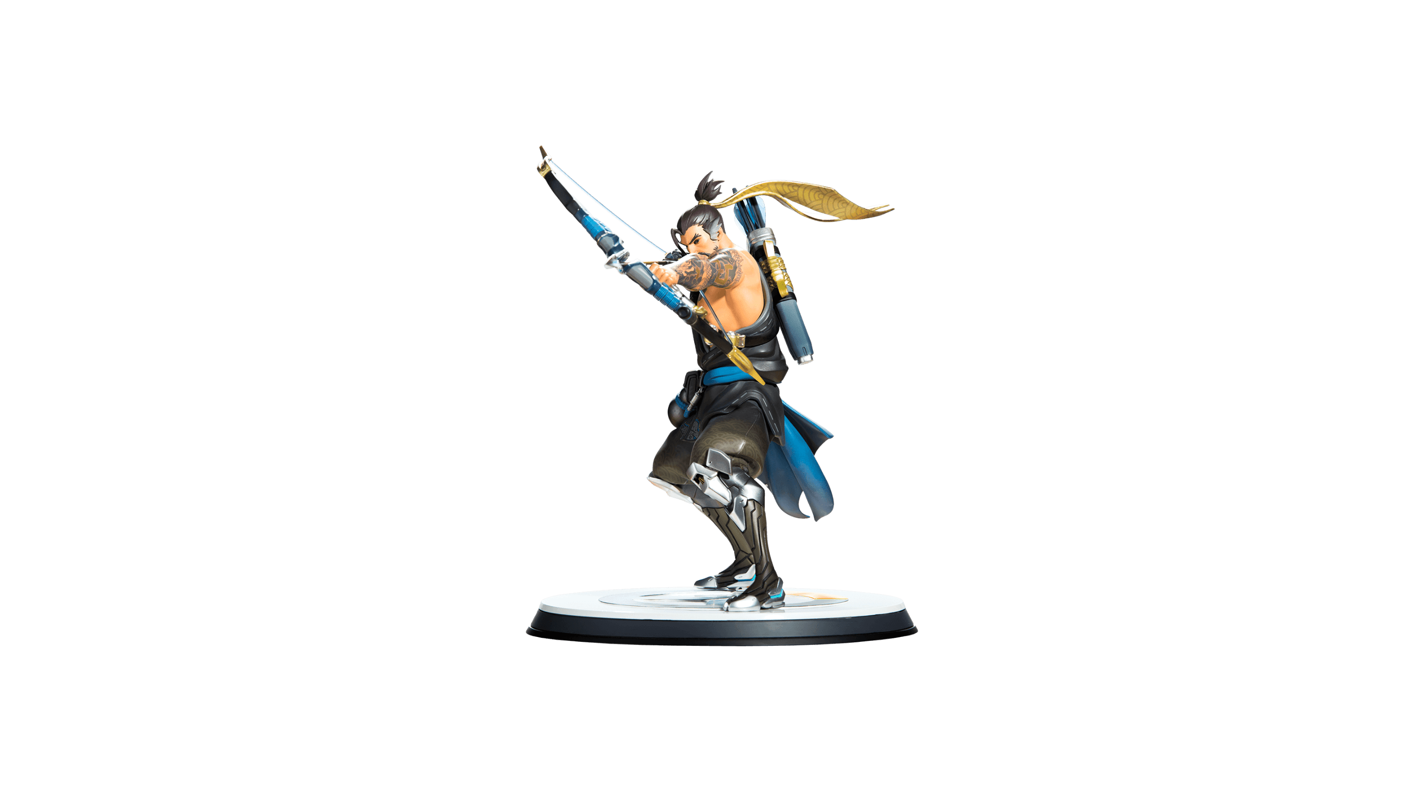 Ow Hanzo Gold 360 Large 08