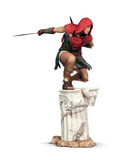 Figurine de Kassandra (Assassin's Creed Odyssey)