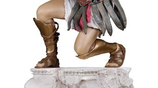 Figurine de Kassandra (Assassin's Creed Odyssey)