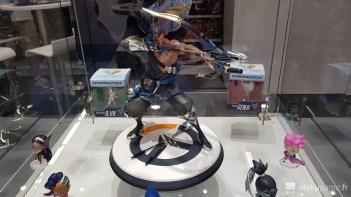 Figurine de Hanzo (Overwatch)