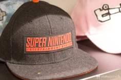 Casquette Super Nintendo Difuzed