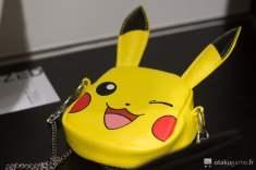 Sac à main Pikachu Difuzed