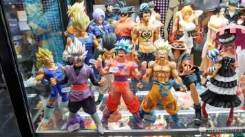 Figurines Dragon Ball