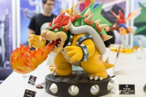 Figurine Bowser First 4 Figures