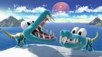 Super Smash Bros Ultimate sur Nintendo Switch