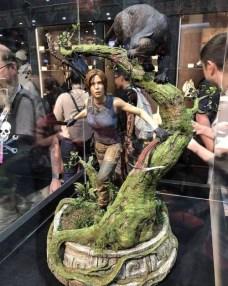 Figurine Lara Croft Shadow of The Tomb Raider Weta Workshop