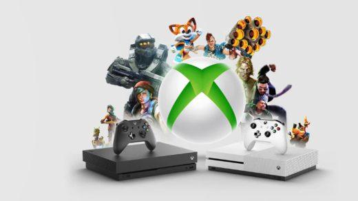 Avec le Xbox All Access, Microsoft veut redevenir leader du jeu vidéo !