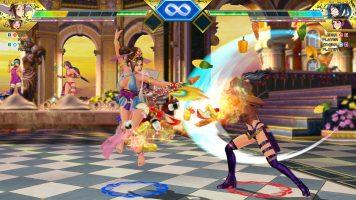 SNK Heroïnes Tag Team Frenzy PS4