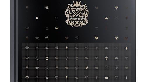 PS4 Slim édition collector Kingdom Hearts III