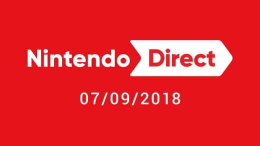 Le Nintendo Direct de ce soir est annulé suite aux catastrophes naturelles qui ont éclatées au Japon.
