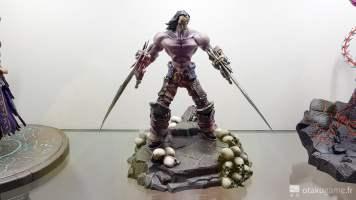Figurine de Darksiders III (collector)