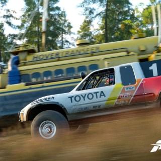 Forza Horizon 4 arrive très bientôt sur vos consoles et PC !