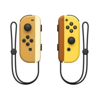 Joy Con Pikachu et Evoli