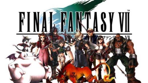 Final Fantasy VII avait marqué la rupture entre Nintendo et Square Enix...