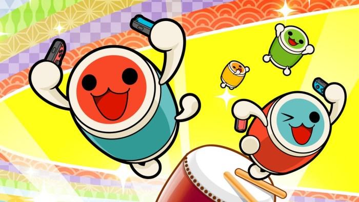 Jouer avec les Joycons reste plus agréable qu'à la manette, bien entendu !