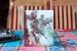 Steelbook Call of Duty Black Ops 4