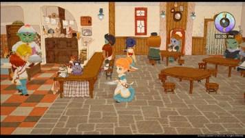 Little Dragon Café