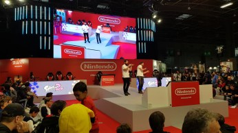 Paris Games Week 2018 - 104722