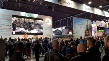 Paris Games Week 2018 - 105715