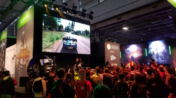 Paris Games Week 2018 - 105846