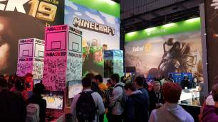 Paris Games Week 2018 - 105944